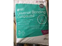 For sale Siniat Universal Bonding Compound/Plasterboard Adhesives