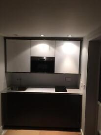 Studio flat