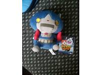 Yo Kai watch soft toy