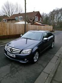 Mercedes c220 elegance sport amg