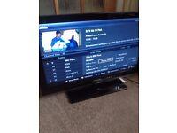 SAMSUNG LED TV 32INCH