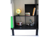 Shelving unit + big drawer