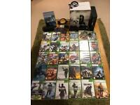 XBOX 360 Superb condition with original box