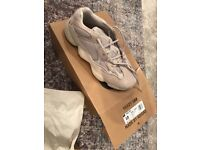 Yeezy 500 Blush UK9.5 US10 Brand New in Box with Tags