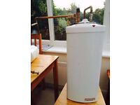 Heatrae Sadia Multipoint 15 Litres Unvented Water Heater