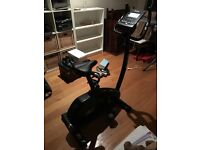 Reebok z7 Exercise Bike - Hardly been used