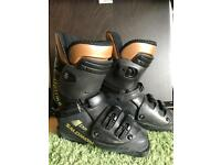 Salomon Optima Ski Boots UK size 5