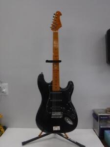 Add Brand Guitar. We sell used instruments. 115078. Je615403