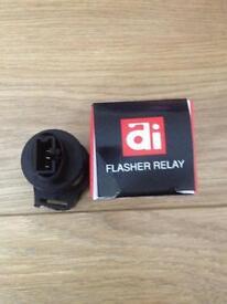 Honda fireblade 1998 flasher relay as new