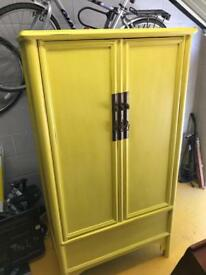 Cabinet, wardrobe