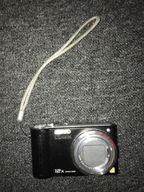 Panasonic lumix camera 10.1mp