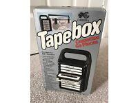 Cassette Storage Case