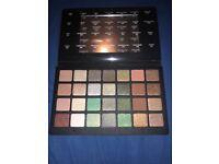 BNIB Natasha Denona eyeshadow palette 28 Green-Brown