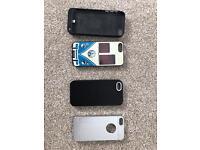 4 iPhone 6 cases