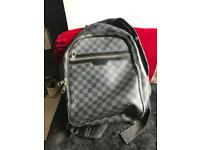 Mens Louis Vuitton Backpack