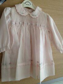 Pink Sarah Louise dress