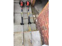ECHO hedge cutter for spares / repairs