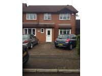 Lovely 4 bed detached house in the bramingham area of Luton LU34BQ