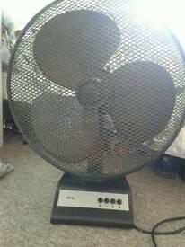 AEG 45w Fan