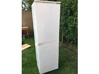 Whirlpool fridge freezer integrated