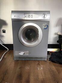 Free tumble dryer
