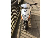 Honda lead for sale
