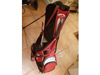 Sun Mountain Golf Clubs Bag