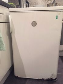 Electrolux under the counter fridge