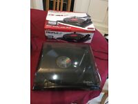 ION Profile LP Vinyl-Archiving Turntable - As New