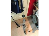 Pdp high hat stand double braced