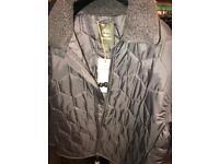 Timberland Jacket.