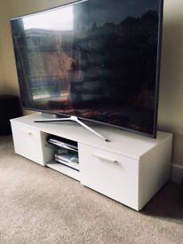 Tv unit excellent condition