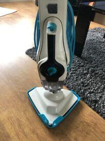 Vax steam mop - Combi Classic RRP 59.99