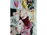 Baby Girls clothes newborn- 0-3