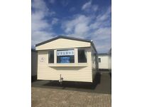 ABI VISTA PLATINUM | STATIC CARAVAN FOR SALE NORTH WALES