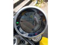 Ducati Scambler Icon