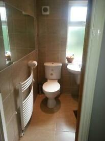 Double Room in Family House. FEMALE Student preferred - Rent £375 Fully Inclusive.