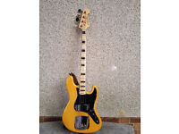 J & D Jazz Bass / Fender 70's Jazz Bass copy