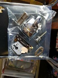 Yale Multi Saver Pack. Door Lock and Mortice locks