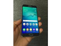 Samsung Galaxy S6 Edge plus for sale. N