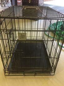Dog Crate 60 x 42.5 x 51cm