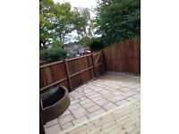 JM Gardening Service Garden Clearance, Garden maintenance, Gravelling, Decking, Fencing & much more
