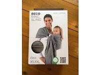Beco Ring Sling - unused