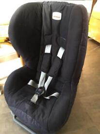 Britax Car Seat 9 To 18 Kg