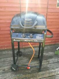 Gas BBQ from Wyvale