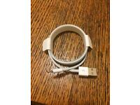 I phone 7s originally cable for sale