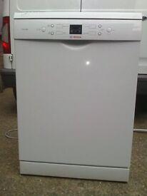 Table Top Dishwasher Yorkshire : EX DISPLAY BRAND NEW BOSCH CLASSIXX SMS40C12GB 12 PLACE DISHWASHER