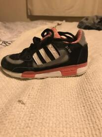Adidas trainers uk size 10