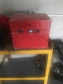 Oil boilers supplied and fitted with warranty
