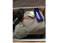 Airflo waders and boots brand new in box never worn